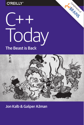 C++ Today – The Beast Is Back