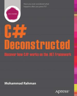 C# Deconstructed – How C# Works On .Net Framework, Pdf Free Download