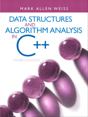 Data Structures And Algorithm Analysis In C++ 4th Edition, Pdf Free Download