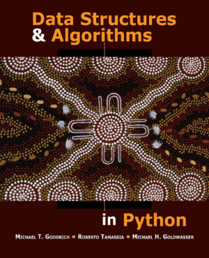 Data Structures And Algorithms In Python, Pdf Free Download