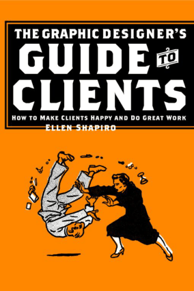 Free Download PDF Books, Graphic Designe Guide Clients
