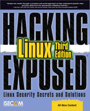Free Download PDF Books, Hacking Exposed Linux 3rd Edition