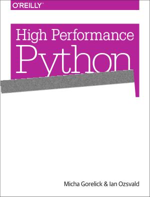 Free Download PDF Books, High Performance Python