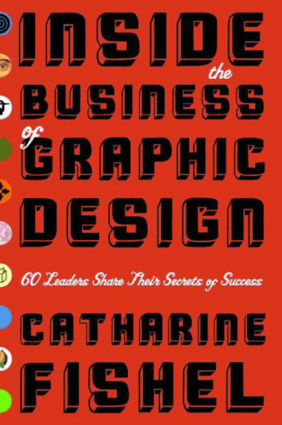 Inside Business Graphic Design Catharine Fishel