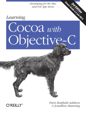 Learning Cocoa With Objective C 3rd Edition, Learning Free Tutorial Book