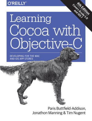 Learning Cocoa With Objective C 4th Edition