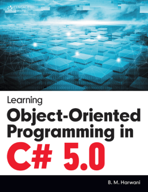 Learning Object Oriented Programming In C# 5.0, Learning Free Tutorial Book