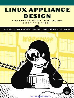 Free Download PDF Books, Linux Appliance Design