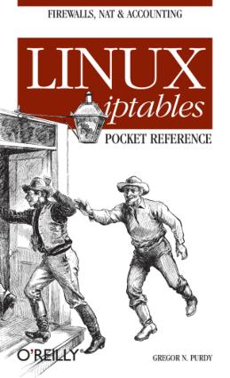 Free Download PDF Books, Linux Iptables Pocket Reference