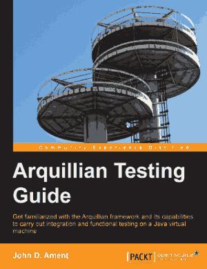 Free Download PDF Books, Arquillian Testing Guide