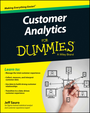 Customer Analytics For Dummies, Pdf Free Download