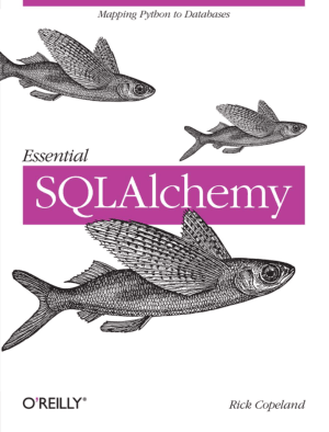 Free Download PDF Books, Essential SQL Alchemy