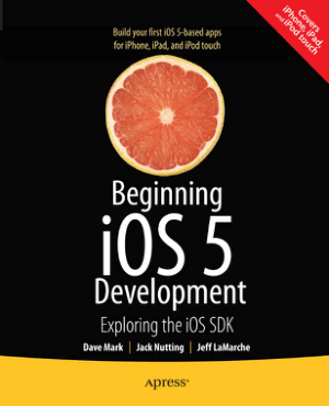 Beginning iOS 5 Development, Pdf Free Download