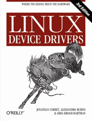Linux Device Drivers 3rd Edition