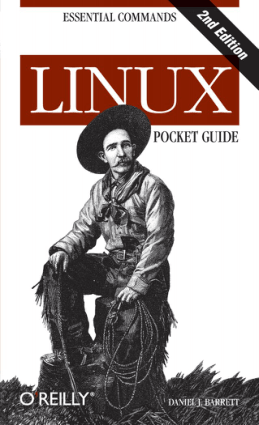 Linux Pocket Guide 2nd Edition
