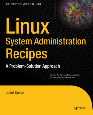 Free Download PDF Books, Linux System Administration Recipes