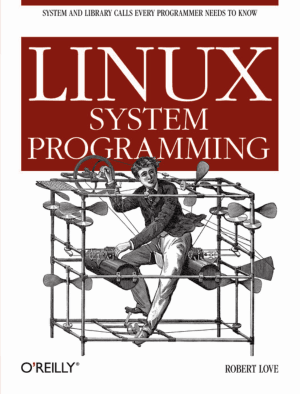 Free Download PDF Books, Linux System Programming