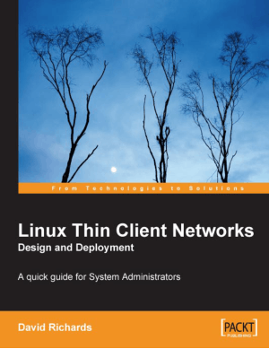 Free Download PDF Books, Linux Thin Client Networks Design And Deployment