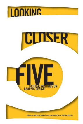 Free Download PDF Books, Looking Closer 5 – Graphic Design As System