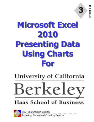 Free Download PDF Books, Microsoft Excel 2010 Presenting Data Using Charts