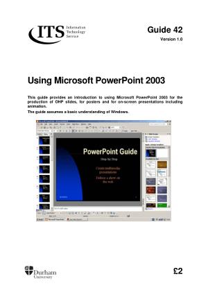 Microsoft Outlook Advanced