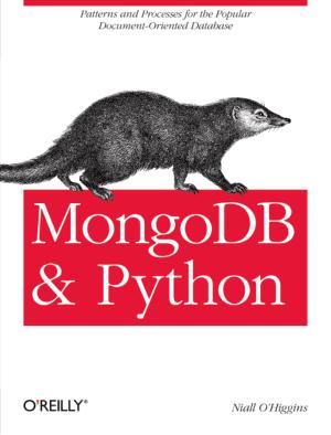 Mongodb And Python