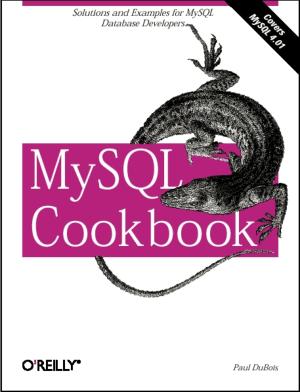 Free Download PDF Books, MySQL Cookbook