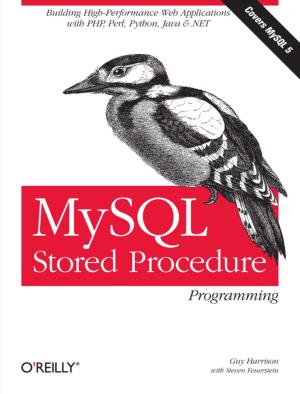 Free Download PDF Books, MySQL Stored Procedure Programming