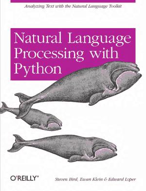 Free Download PDF Books, Natural Language Processing With Python