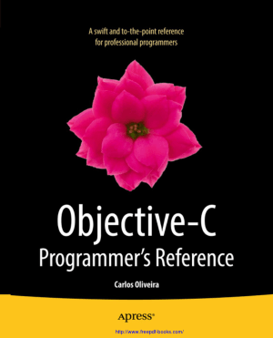 Free Download PDF Books, Objective C Programmer Reference
