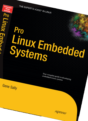 Free Download PDF Books, Pro Linux Embedded Systems