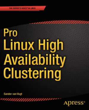Free Download PDF Books, Pro Linux High Availability Clustering
