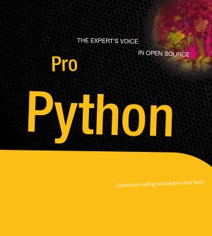 Free Download PDF Books, Pro Python