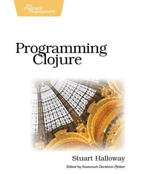 Free Download PDF Books, Programming Clojure