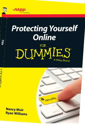 Free Download PDF Books, Protecting Yourself Online For Dummies