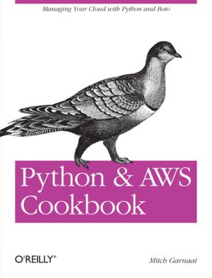 Python And Aws Cookbook