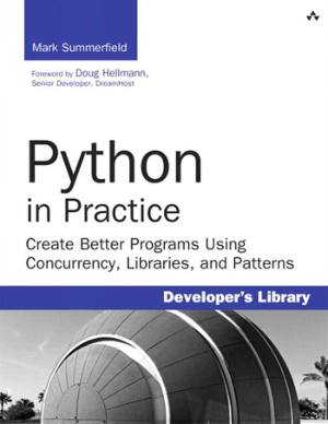 Free Download PDF Books, Python In Practice