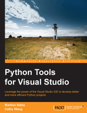 Free Download PDF Books, Python Tools For Visual Studio