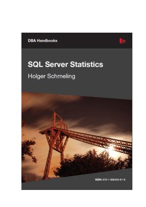 Free Download PDF Books, SQL Server Statistics