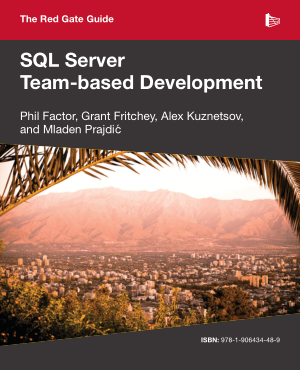 Free Download PDF Books, SQL Server Team-Based Development