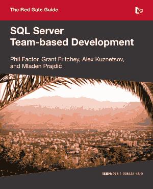 SQL Server Team-Based Development