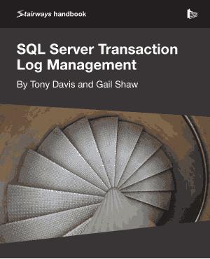Free Download PDF Books, SQL Server Transaction Log Management