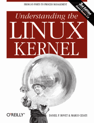Free Download PDF Books, Understanding The Linux Kernel 3rd Edition
