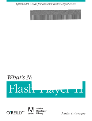 Free Download PDF Books, Whats New In Flash Player 11