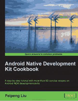 Free Download PDF Books, Android Native Development Kit Cookbook