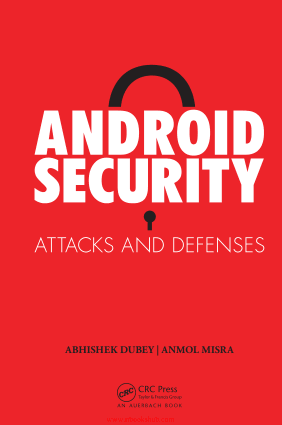 Free Download PDF Books, Android Security- Attacks and Defenses