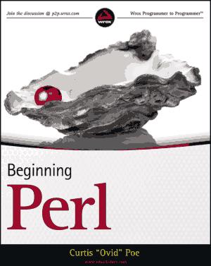 Beginning Perl, Pdf Free Download