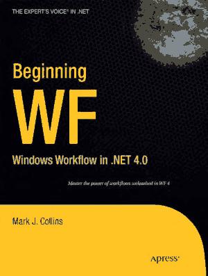 Free Download PDF Books, Beginning WF Windows Workflow in .NET 4.0