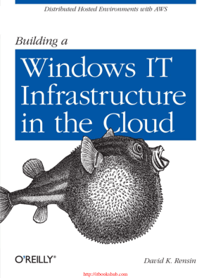 Free Download PDF Books, Building a Windows IT Infrastructure in the Cloud