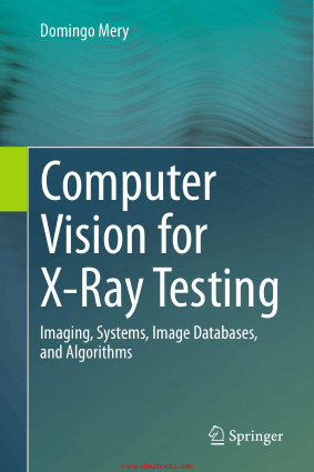 Free Download PDF Books, Computer Vision for X-Ray Testing